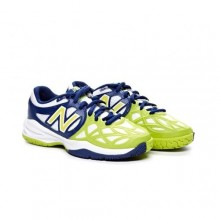 Кроссовки NEW BALANCE KC 996 GBY Tennis Blue Green