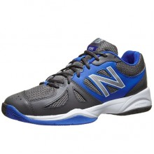 Кроссовки NEW BALANCE MC 696 BG Tennis Blue Grey