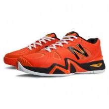 Кроссовки NEW BALANCE MC 1296 0B Tennis Orange