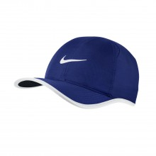 Кепка NIKE FEATHERLIGHT CAP Ocean Blue