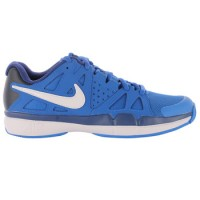 Кроссовки NIKE AIR VAPOR ADVANTAGE Blue