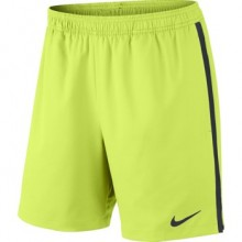 "Шорты NIKE COURT 7"" SHORT Yellow"