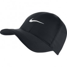 Кепка NIKE FEATHERLIGHT CAP Black