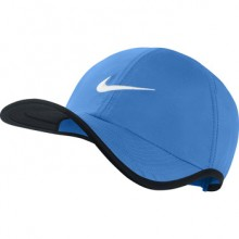 Кепка NIKE FEATHERLIGHT CAP JR Blue