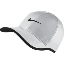 Кепка NIKE FEATHERLIGHT CAP White