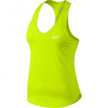 Майка NIKE PURE TANK Yellow