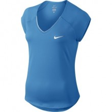 Футболка NIKE PURE TOP Blue