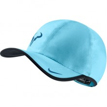 Кепка NIKE TAN-288 RAFA BULL FEATHERLIGHT CAP Lighte Blue