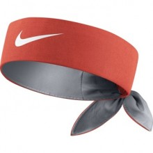 Бандана теннисная NIKE TENNIS HEADBAND Light Crimson