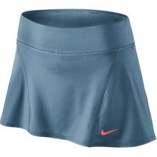 Юбка NIKE TUND-913  Flouncy Knit Skirt Blue