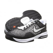 Кроссовки NIKE Air Max Cage Black White
