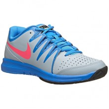 Кроссовки NIKE Vapor Court Blue Grey