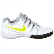 Кроссовки NIKE Vapor Court White Green
