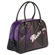 Сумка Tecnifibre SHOULDER BAG REBOUND VIOLET