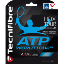 Струны Tecnifibre HDX Tour String