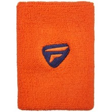 Напульсник Tecnifibre XL Wristband Orange