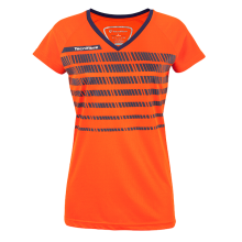 Футболка Tecnifibre Women's F2 Airmesh 360 Top