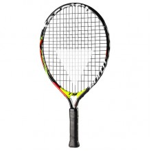 "Ракетка TECNIFIBRE Bullit 19"" Black Yellow Red"