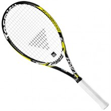 Ракетка TECNIFIBRE Tflash Atp Black Yellow 285 g