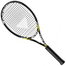 Ракетка TECNIFIBRE Tflash Atp Black Yellow 300 g