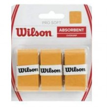 Намотка WILSON PRO SOFT ABSORBENT Gold