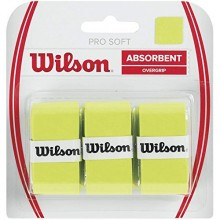 Намотка WILSON PRO SOFT ABSORBENT Green