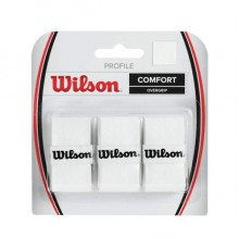 Намотка WILSON PROFILE White