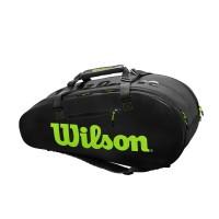 Чехол Wilson SUPER TOUR 2 COMP SS20