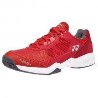 КРОССОВКИ YONEX SHT-LUMIO FLASH RED