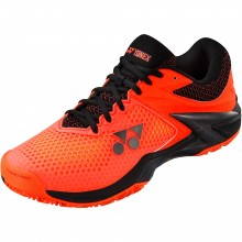 КРОССОВКИ YONEX SHT-ECLIPSION 2M ORANGE BLACK