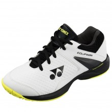 ДЕТСКИЕ КРОССОВКИ YONEX SHT-ECLIPSION JR2 WHITE/LIME