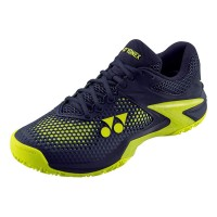 КРОССОВКИ YONEX SHT-ECLIPSION 2 M NAVY YELLOW