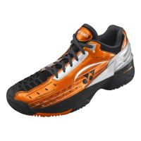Кроссовки YONEX SHT 308CL Black Orange