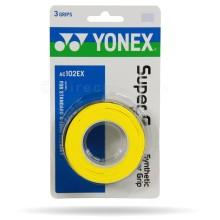 Намотка YONEX AC102EX Super Grap Yellow