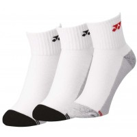 НОСКИ YONEX 19157 LOW CUT SOCKS (3 PCS)