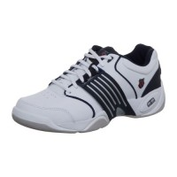 Кроссовки K-SWISS Accomolish Ls White/Dark Blue